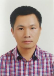 Ong Đặng Minh Tâm: