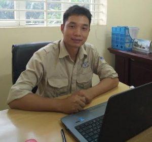 ông Nguyễn Thành Thụy