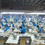 Phần mềm quản lý thiết bị bảo trì nhà máy dệt may